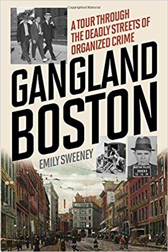 Emily Sweeney: Gangland